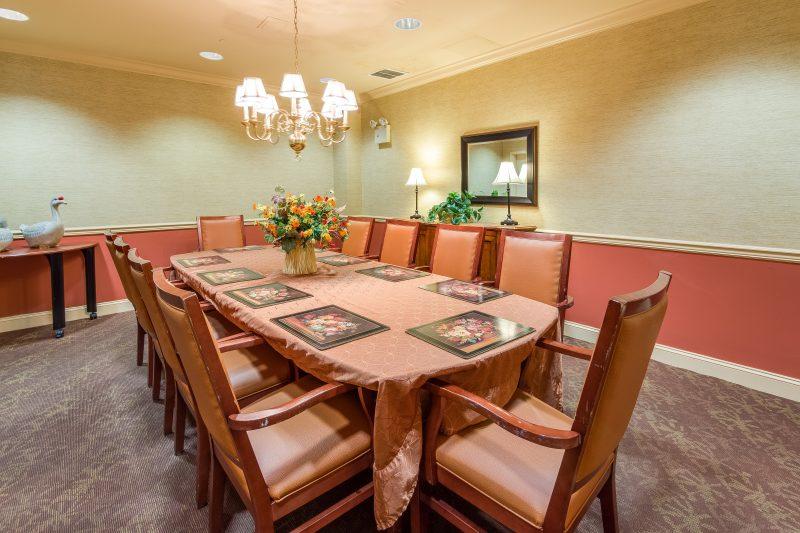 Castle Senior Living assisted living in Forest Hills